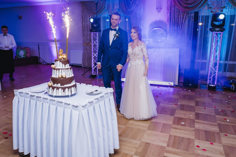Ślub i wesele Dębica Hotel LORD | Fotografia ślubna